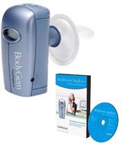 Microlife BodyGem System Kit